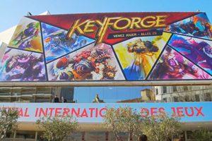 Festival International des jeux – Cannes